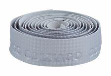 Colnago: Colnago Textured Bar Tape - Silver