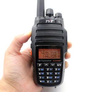 TYT TH-UV8000D Cross band Reapeater Amateur Radio 10W Dual band Ham Radio