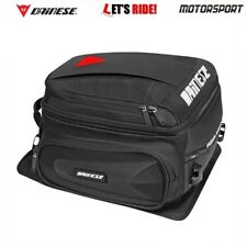 Dainese Tank bag,Motorcycle Tail Bag,Motorcycle backpack,Motorcycle Tail Bag