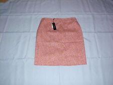 Talbots Cotton Blend Floral Regular Size Skirts for Women