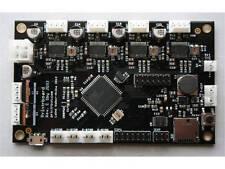 PrintrBoard Rev. E for Prusa, Mendel, Printrbot, MendelMax, replaces RAMPS, Gen6