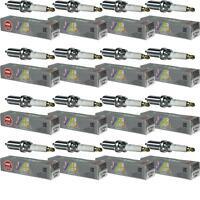 16X NGK Laser Iridium Premium Zündkerzen 3588 Typ ILFR6A Zünd Kerze Spark Plug