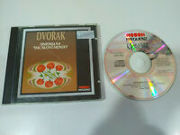 Dvorak Sinfonia N 9 del Nuevo Mundo - CD