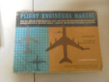 Flight Engineers Manual: A Zweng Manual 1974