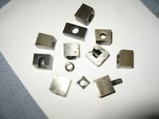 Goddard & Goddard,Wendt-Sonis Modco,Valenite, Lot Face Mill Staggard Tooth