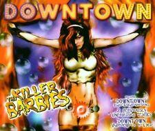 Killer Barbies Downtown (2000) [Maxi-CD]