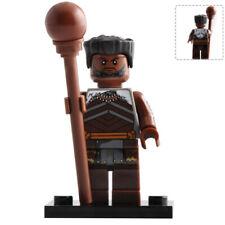 M'baku - Marvel Lego Black Panther Moc Minifigure Gift For Kids