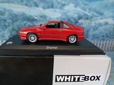 1/43  WhiteBox   MASERATI Shamal, 1990