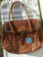Koret Vintage Faux Leather Purse