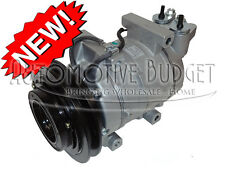 A/C Compressor for GMC W-Series Isuzu NPR NQR NRR w/Diesel Engines 2005-2016