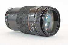 Nikon Nikkor AF 35-135mm 1:3,5 – 4,5 Makro