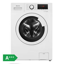 Hisense WFHV6012 Waschmaschine 6kg A+++ SLIM Waschautomat Schontrommel