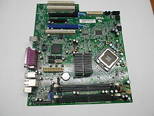 TP412 Dell Precision T3400 Workstation Motherboard TESTED GRADE A