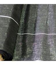 Premium Silt Fence 0.86mx50m Roll woven mesh UV Stabilized polypropylene