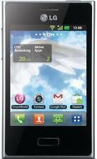 Téléphones mobiles blancs wi-fi, 1 Go