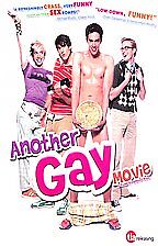 Another Gay Movie      (DVD)      LIKE NEW