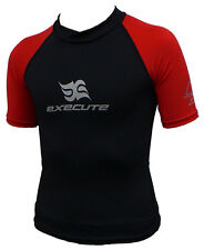 Execute Childs SPF30 Sun/Rash Swim Shirt JRG06 - Large