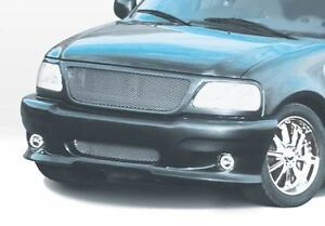 1997-2003 Ford F-150 (All Models) W-Typ Urethane Front Bumper Cover