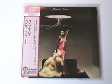 """Diana Ross """"Baby it 's Me"""" Japan mini lp SHM CD"""