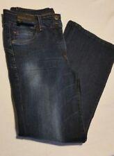 Cotton Mid Rise Plus Size Jeans NEXT for Women