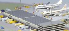 Herpa 519847 Cargo Center Building For 1:500 Scale Airport Diorama