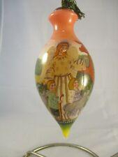 Ne Owa Art Spring Angel G DeBrekht Ornament #217