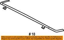 FORD OEM-Sunroof Wind Air Deflector 8C3Z26500A26B