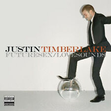 Justin Timberlake Futuresex Lovesounds LP VINYL NEW Pre Order 01/06/18***