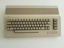 Commodore 64C (E) boxato funzionante sigillo integro