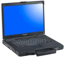 Panasonic Toughbook CF-52 MK3 Core i5 4GB 160GB WIFI windows 7 pro
