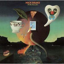 Nick Drake - Pink Moon [New CD] Japanese Mini-Lp Sleeve, Rmst, Shm CD, Japan - I