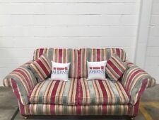 Striped Velvet Sofas