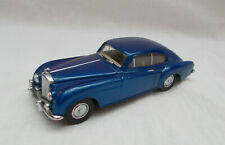 Matchbox Dinky DY-13 1955 Bentley R Type Continental Car
