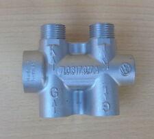 Behr 7L0317027A Thermostat  Ölkühler 7L0.317.027.A * 7L0-317-027-A