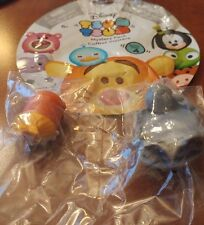 Brand New Disney Tsum Tsum Mystery Stack Pack Figure Series 4- Lock