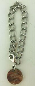 Mary Kay 2013 Celebrating 50 Years Lucky 13 Silver Tone Charm Bracelet