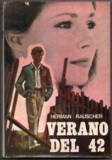 VERANO DEL 42 - HERMAN RAUSCHER