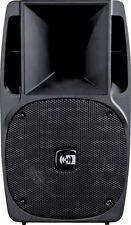 Montarbo NM350A Diffusore Bi-Amplificato professionale monitor dj club karaoke