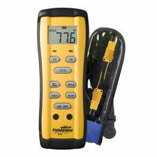 Fieldpiece ST4 Dual Temperature Meter