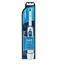 Oral-B Advance Power 400 DB4010 Battery Powered Electric Toothbrush Advanced New