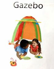 Melissa & Doug ~ Happy Giddy Gazebo ~ NEW