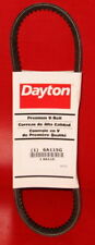 Dayton 6A115G V Belt AX26 / 1/2 x 28