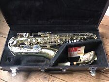 Yamaha YAS-23 104698 A Alto Saxophone Made in Japan Good Condition