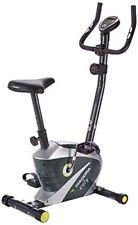 Diadora Fitness Lilly Cyclette magnetica, Grigio/Nero (Q5o)
