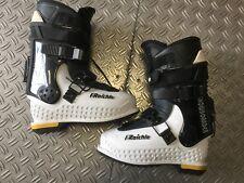 Bota de snowboard para Raichle duro Boot talla 37