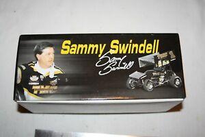 1993 Sammy Swindell TMC Sprint Car 1/24 Action