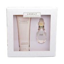 Sarah Jessica Parker Lovely Gift Set 50ml Eau De Parfum 200ml Body Lotion