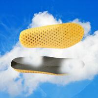 Shoe Insoles Shoe pad Plantar care Accessories Women Unisex Soft Breathable Fit