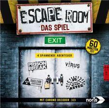 Escape Room (Spiel) Noris NEU&OVP