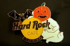 HRC Hard Rock Cafe Tokyo Halloween 1994 Ghost + Bat LE1000
